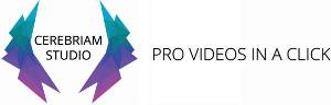 Cerebriam Video studio